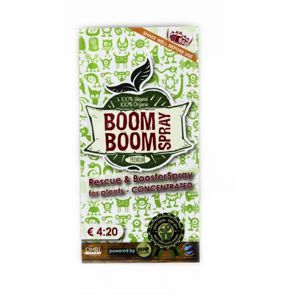 Boom Boom Spray (5 ml)