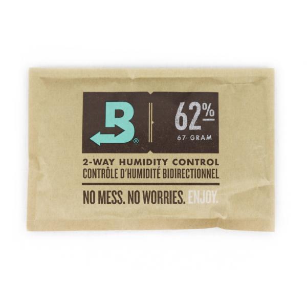 Bolsa Control Humedad 62% (67 g)