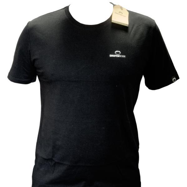 T-shirt petit logo Noir (Taille M)