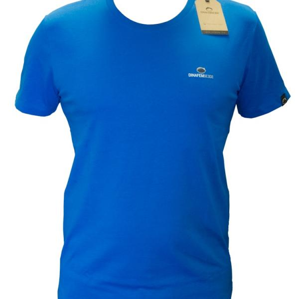 Small Logo T-Shirt Royal Blue (M)