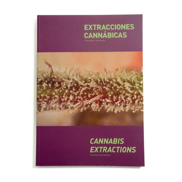 Extracciones cannábicas (1 unité)