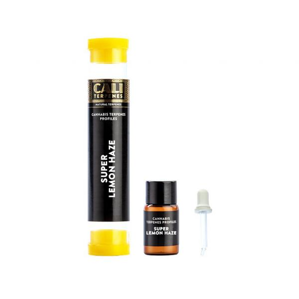 Terpenos Super Lemon Haze (1 ml)