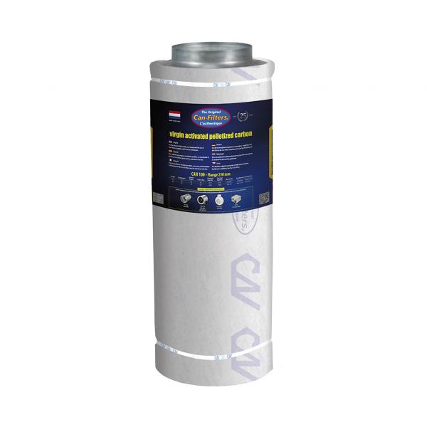 Can-Filters 100 (250 mm / 1400 m³)