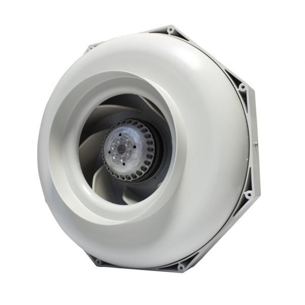Extractor RKW con control de temperatura (830 m³/h)