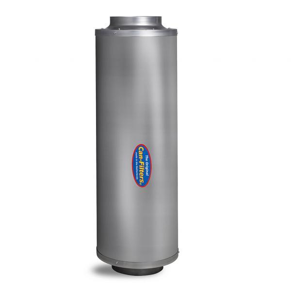 Silenciador 100 Cm (Boca 315 mm)