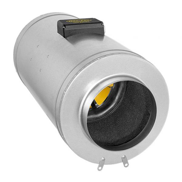 Q-Max EC 200/1203 Extraction Fan (200 mm)