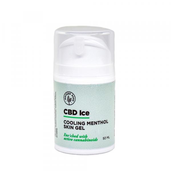 Gel CBD Ice (50 ml)