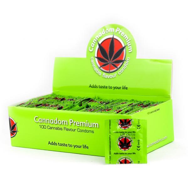 Cannadom Premium (1 unité)