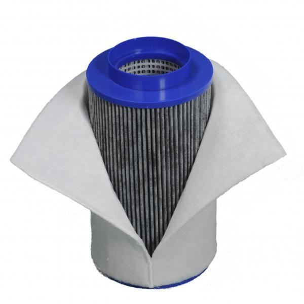 Filtro Carbonactive Boca 125 (400 m³/h)