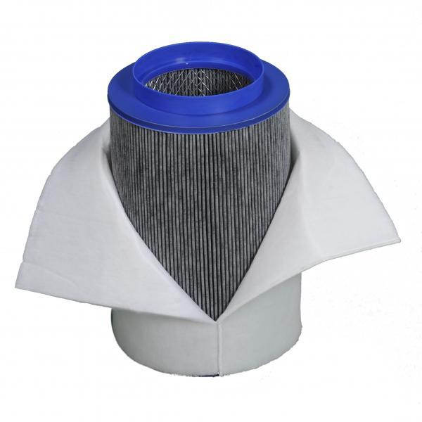 Filtre CarbonActive - bouche 200 (800 m³/h)