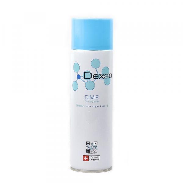 Gas D.M.E. (500 ml)