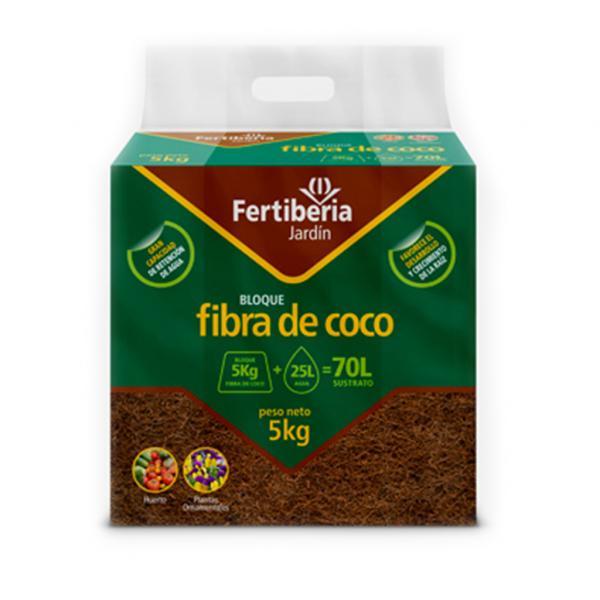 Coconut Coir Fibre (5 kg)