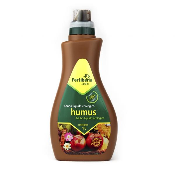 Humus engrais liquide (1 L)
