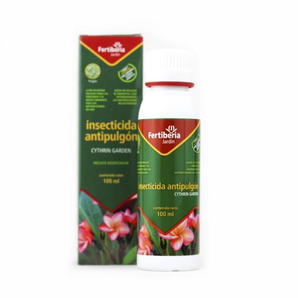 Insecticida Antipulgón (100 ml)