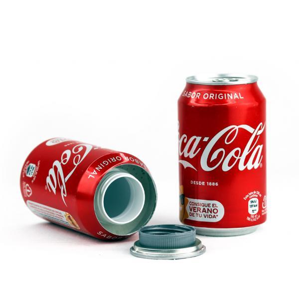 Escondite Coca Cola (1 unidad)