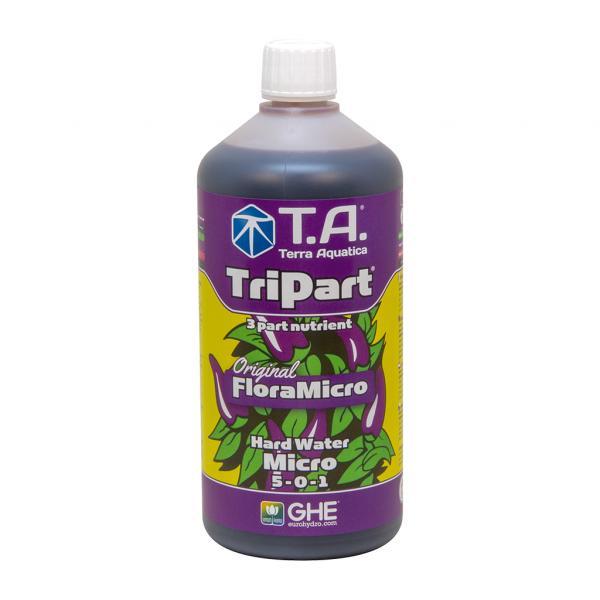 Tripart Floramicro Agua Dura (1 L)
