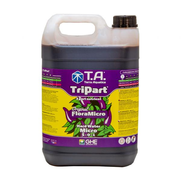 Tripart Floramicro Agua Dura (5 L)