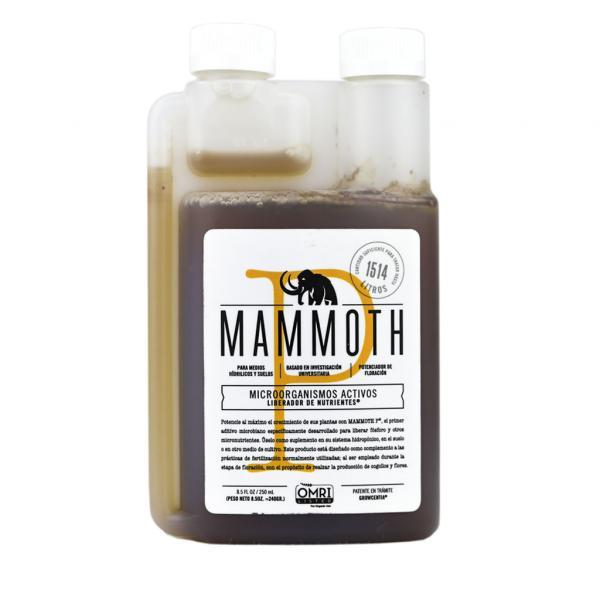 Mammoth P (250 ml)