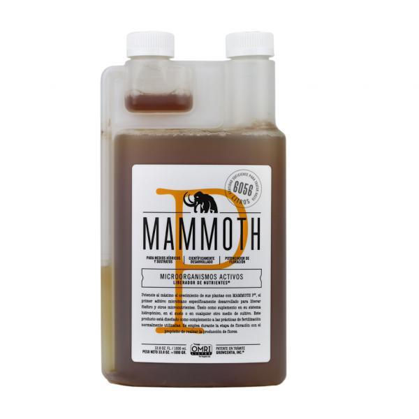 Mammoth P (1 L)