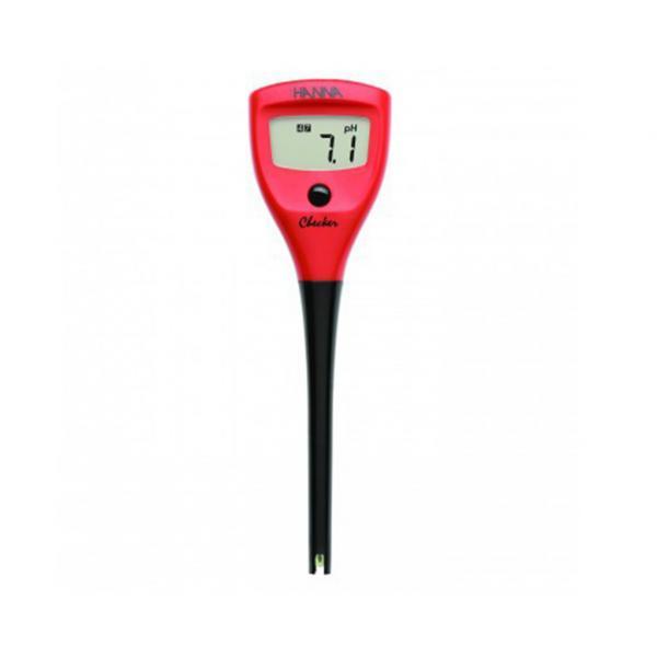 Medidor pH Checker 1 Hi 98103 (1 unidad)