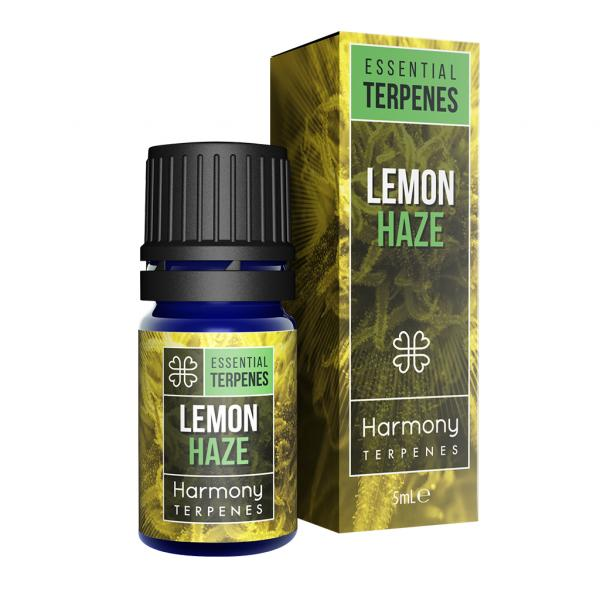 Lemon Haze Terpenes (5 ml)