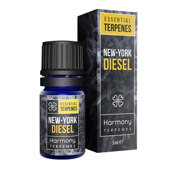 New York Diesel Terpenes (5 ml)