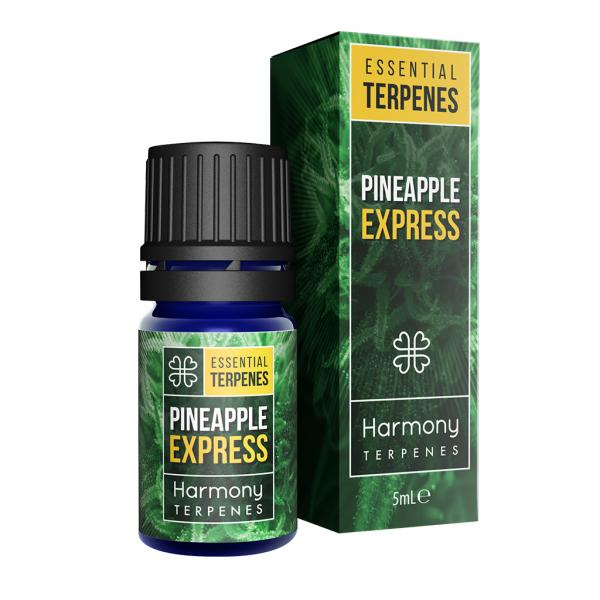 Terpenos Pineapple Express (5 ml)