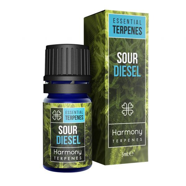 Terpènes Sour Diesel (5 ml)