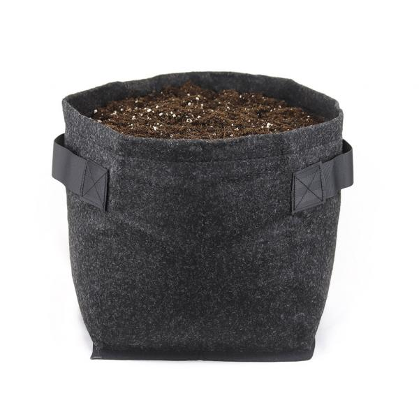 Fabric Pot With Handles (15 L)
