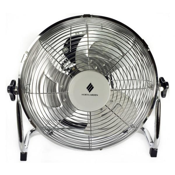 Ventilateur de sol (50 cm)