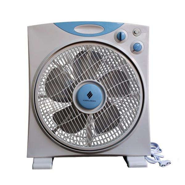 Synchronised Square Fan (1 unit)