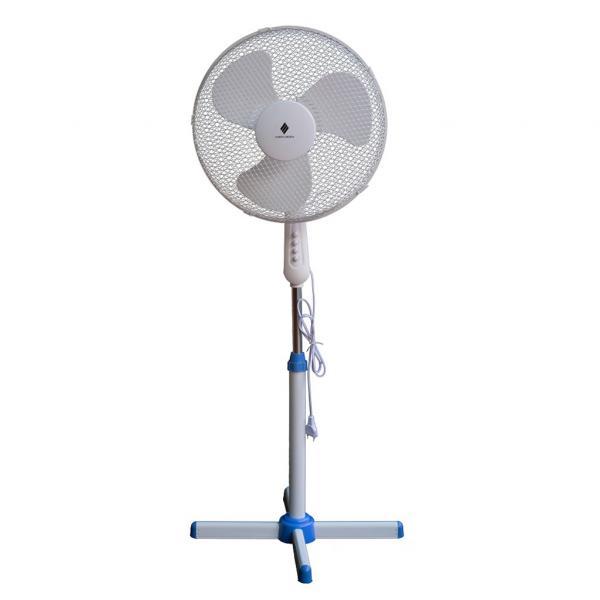 Ventilateur pied Ø 40 cm / 40 W (1 unité)