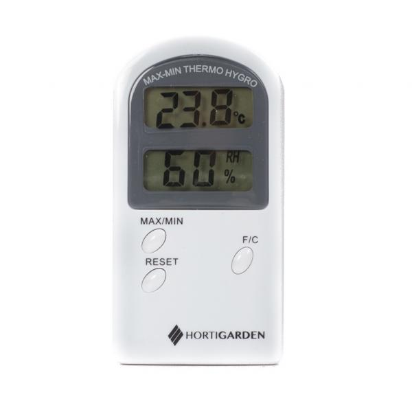 Thermo-Hygrometer (1 unit)