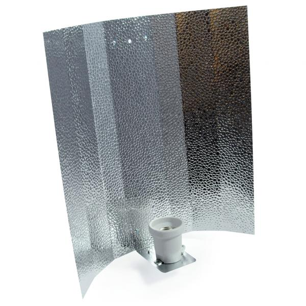Stucco Reflector (1 unit)