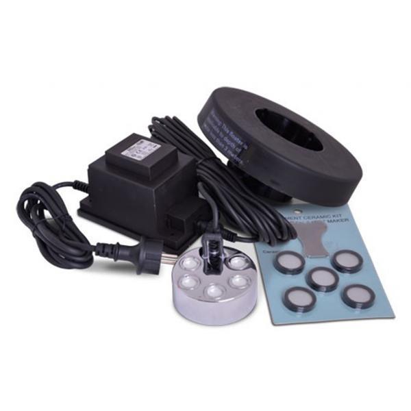 Humidificador 5 Membranas (6 L)