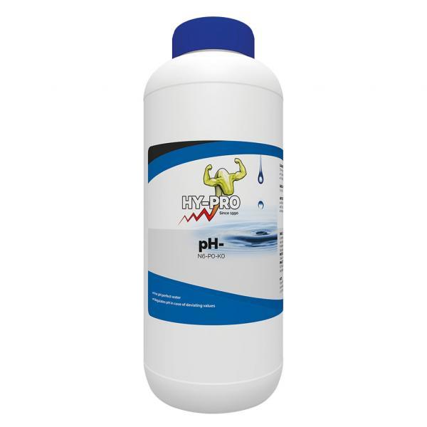 pH- Acide Nitrique (1 L)
