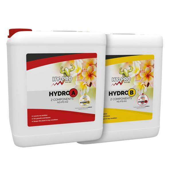 Hydro A+B (5 L)