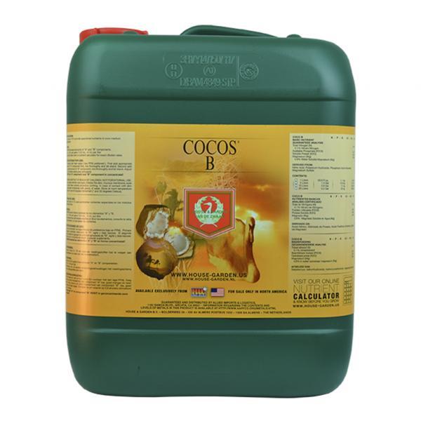 Cocos B (10 L)