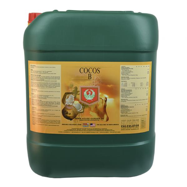 Cocos B (20 L)