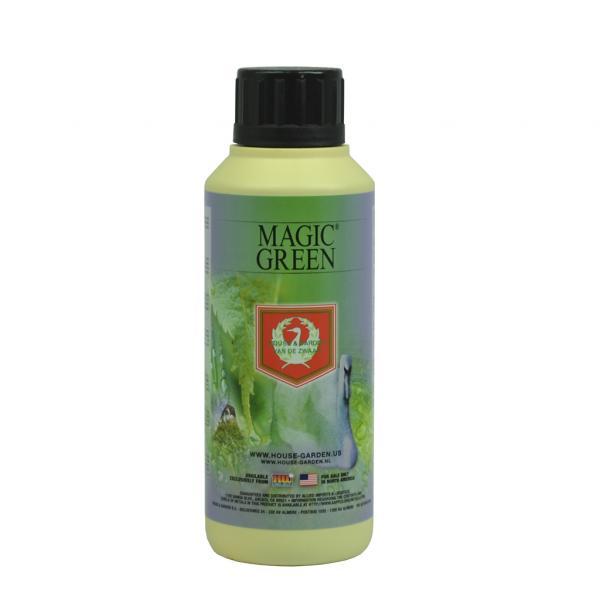 Magic Green (250 ml)