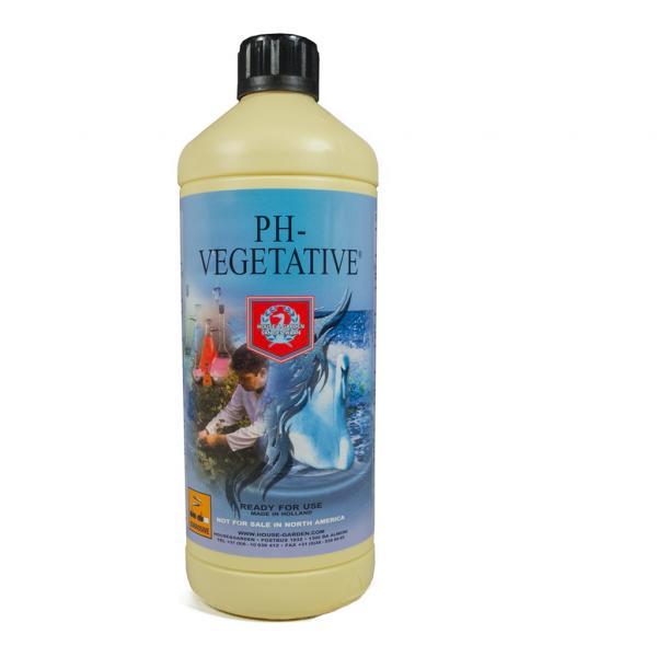 pH- Vegetative (500 ml)