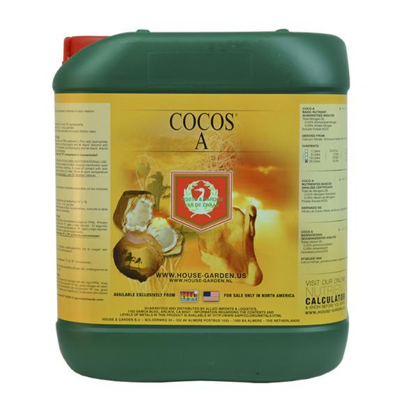 Cocos A (5 L)
