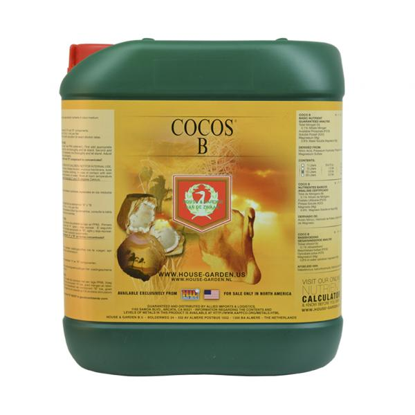 Cocos B (5 L)