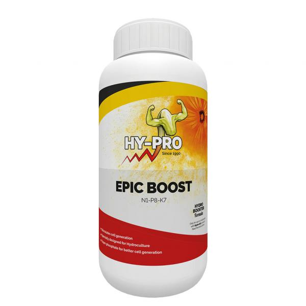 Epic Boost Hydro (500 ml)