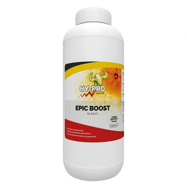 Epic Boost Hydro (1 L)