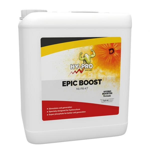 Epic Boost Hydro (5 L)
