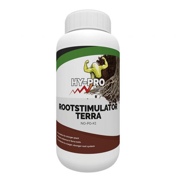 Rootstimulator Terra (500 ml)