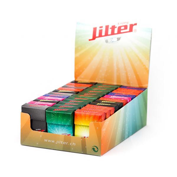 Filtres Jilters (33 x 42) (Boîte 33 unités)