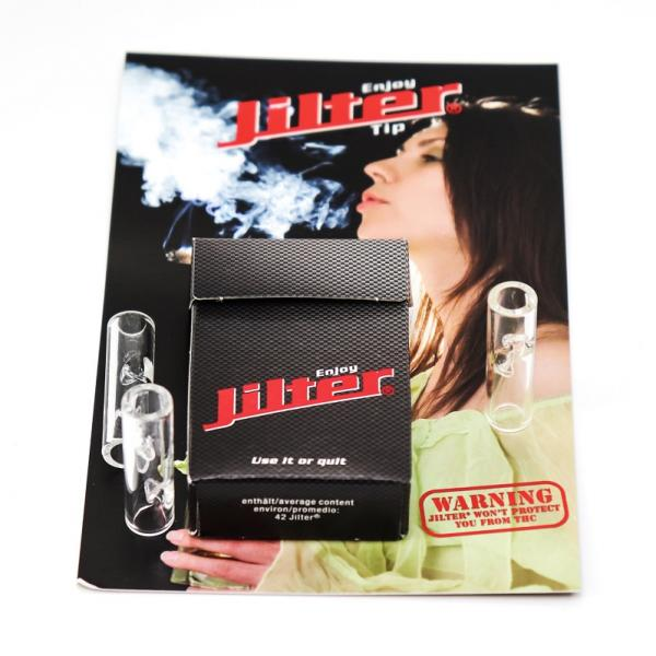 Kit Filtres Jilters - Verre (x 3) (3 unités)