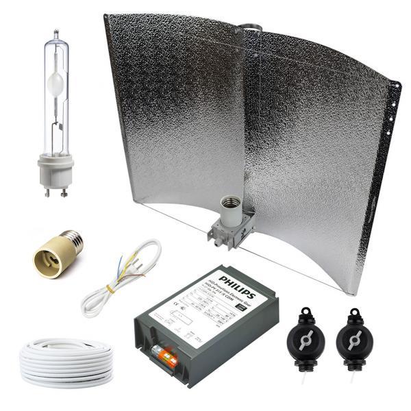 Kit d'éclairage LEC Premium (Agrolite 3000 K)